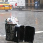 valise pluie
