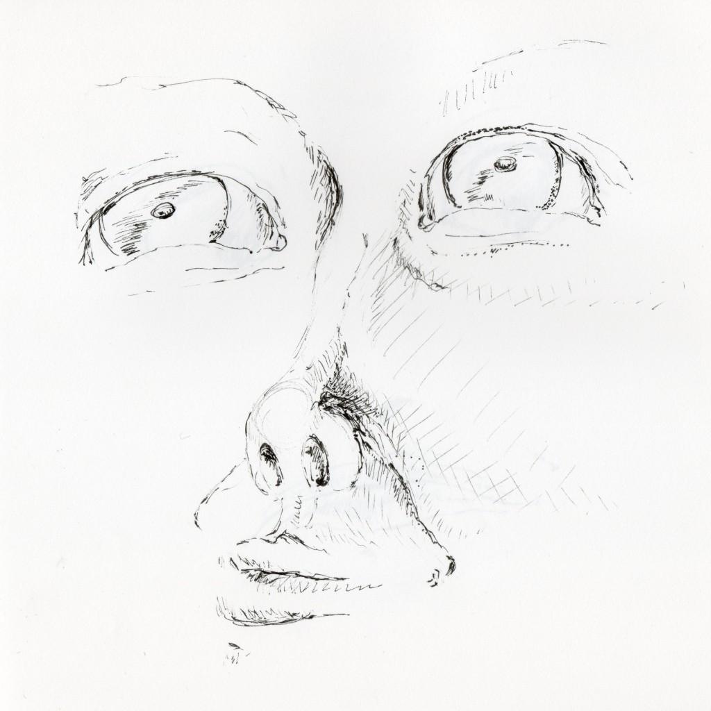 visage rêveur001